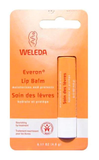 Weleda Everon Lip Balm, Soin Des Levres